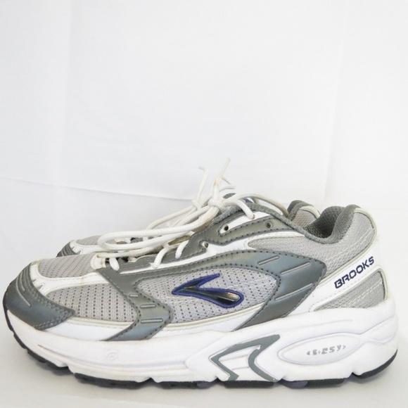 9ac6a894e81 Brooks Shoes - Brooks Addiction Women s 6.5D EU 37.5 Athletic